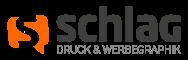 Schlag | Druck & Werbegraphik - Ihr Partner für Werbung in Zweibrücken